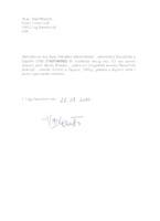 prikaz prve stranice dokumenta Jedna vrst integralnih teorema Besselovih funkcija